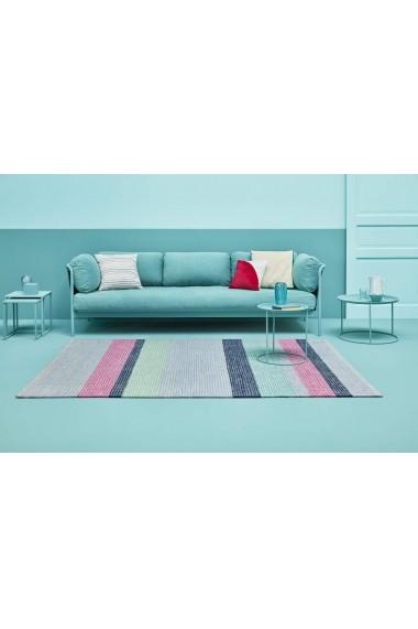 Covor Esprit Modern & Geometric Makon Kelim, Multicolor, 80x150