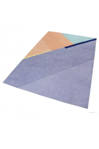 Covor Esprit Modern & Geometric Xaz, Multicolor, 130x190