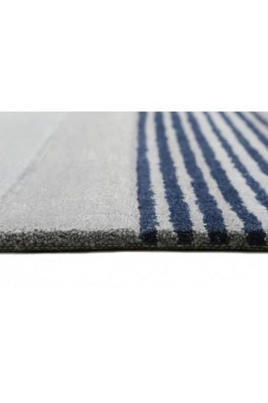 Covor Esprit Modern & Geometric Donell, Multicolor, 70x140