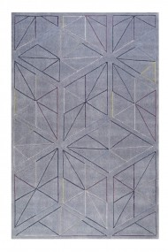 Covor Esprit Modern & Geometric Function, Gri, 160x230