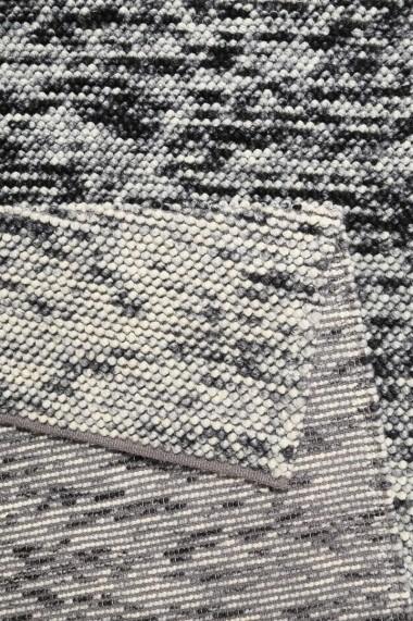 Covor Esprit Modern & Geometric Lauren Kelim, Albastru, 130x190