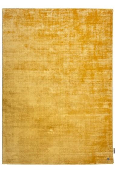 Covor Tom Tailor Unicolor Shine Galben 140x200 cm