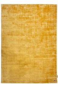 Covor Tom Tailor Unicolor Shine Galben 160x230 cm