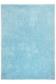 Covor Tom Tailor Shaggy Soft Albastru 160x230 cm