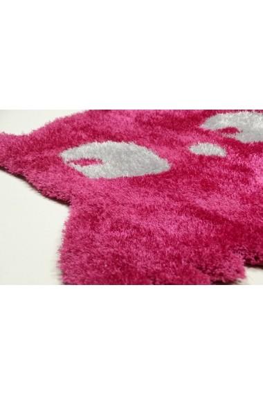 Covor Tom Tailor Copii & Tineret Soft Roz 120x100 cm
