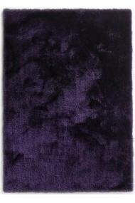 Covor Tom Tailor Shaggy Soft Mov 65x135 cm