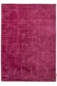 Covor Tom Tailor Unicolor Shine Roz 160x230 cm
