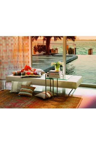 Covor Tom Tailor Modern & Geometric Smooth Comfort Multicolor 160x230 cm