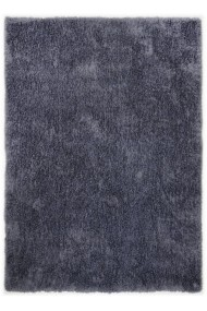 Covor Tom Tailor Shaggy Soft Gri 50x80 cm