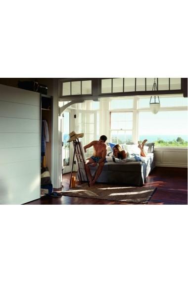 Covor Tom Tailor Modern & Geometric Smooth Comfort Maro 140x200 cm