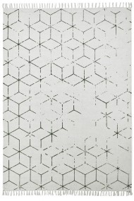 Covor Decorino Modern & Geometric Varia Verde 160x230 cm