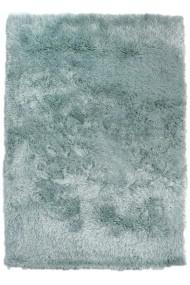Covor Decorino Shaggy Dazzle Turcoaz 120x170 cm