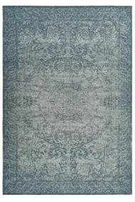 Covor Decorino Oriental & Clasic Killen Turcoaz 160x230 cm