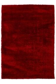 Covor Decorino Shaggy Velvet Rosu 160x230 cm