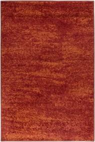 Covor Decorino Unicolor Oran Rosu 160x235 cm