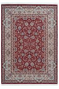 Covor Decorino Oriental & Clasic Joppa Rosu 80x150 cm