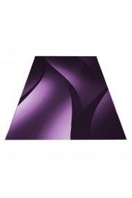 Covor Decorino Modern & Geometric Verdis Lila 80x150 cm