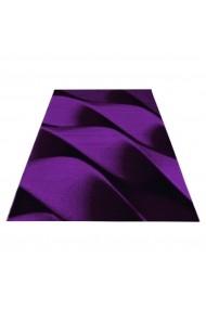 Covor Decorino Modern & Geometric Phoenix Lila 160x230 cm