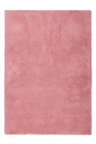 Covor Decorino Shaggy Tomar Roz 80x150 cm