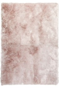 Covor Decorino Shaggy Sedo, Roz, 160x230