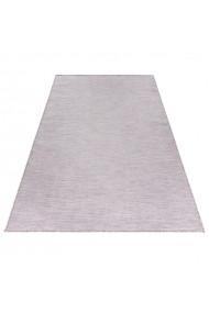 Covor Decorino Unicolor Sona Roz 80x150 cm