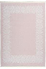 Covor Decorino Modern & Geometric Ider Roz 80x280 cm