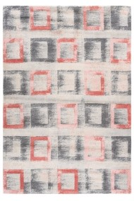 Covor Decorino Modern & Geometric Lacon Roz 120x170 cm