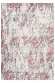Covor Decorino Modern & Geometric Lacon Roz 200x290 cm