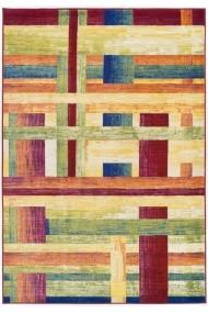 Covor Decorino Modern & Geometric Lee Galben 120x180 cm