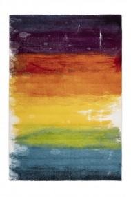 Covor Decorino Modern & Geometric Tinto Multicolor 200x290 cm