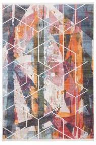 Covor Decorino Modern & Geometric Byron, Multicolor, 40x60