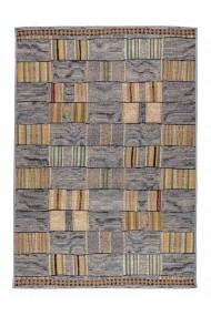 Covor Decorino Modern & Geometric Elnora Multicolor 120x180 cm