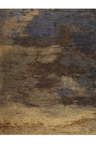 Covor Decorino Modern & Geometric Beck Albastru 68x140 cm