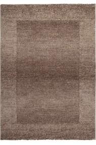 Covor Decorino Unicolor Xantos, Maro, 120x170