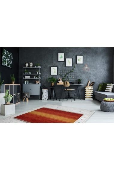 Covor Decorino Modern & Geometric Silva Multicolor 90x160 cm