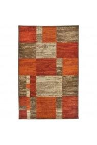 Covor Decorino Modern & Geometric Rust Bej 100x150 cm