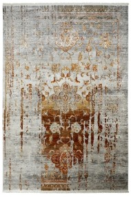 Covor Decorino Oriental & Clasic Byron, Maro, 40x60