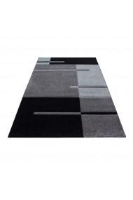 Covor Decorino Modern & Geometric Detroit Gri 80x150 cm