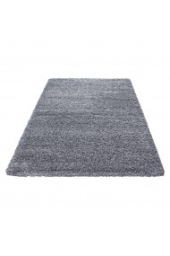 Covor Decorino Shaggy Louis Gri 200x290 cm
