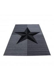 Covor Decorino Modern & Geometric Verdis Gri 160x230 cm