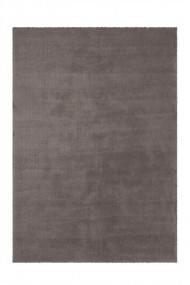 Covor Decorino Unicolor Zilene Taupe 80x150 cm