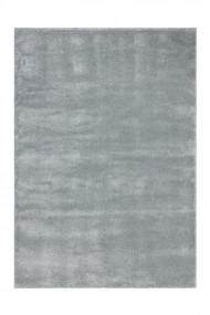Covor Decorino Shaggy Kime, Albastru, 60x110
