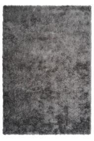Covor Decorino Shaggy Avila Gri 80x150 cm
