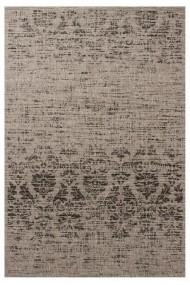 Covor Decorino Modern & Geometric Amora Argintiu 60x110 cm