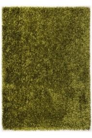 Covor Decorino Pufos Holly Verde 190x290 cm