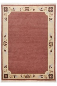 Covor Decorino Oriental & Clasic Ary Maro 70x140 cm