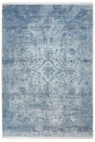 Covor Decorino Oriental & Clasic Byron Albastru 80x150 cm