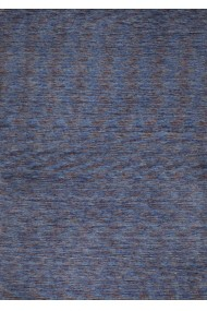 Covor Decorino Modern & Geometric Quin Lana Albastru 70x140 cm