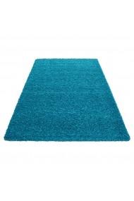 Covor Decorino Shaggy Modena Albastru 160x230 cm
