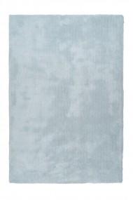 Covor Decorino Shaggy Tomar Albastru 80x150 cm